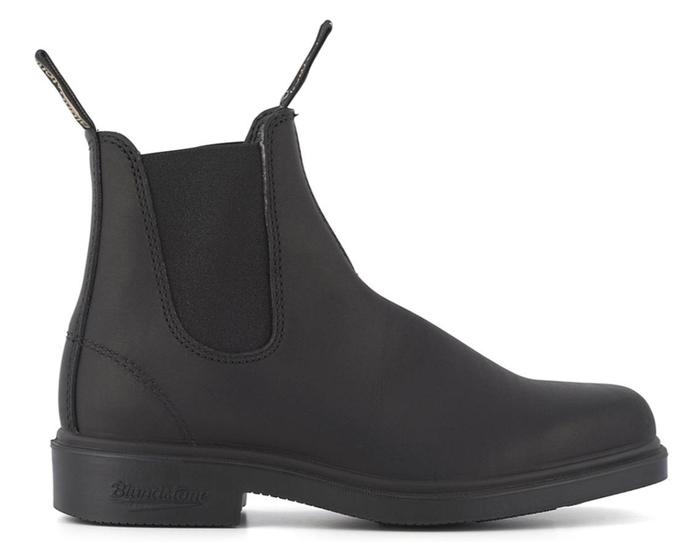 Gusset Dress Boot 063 Series - Unisex