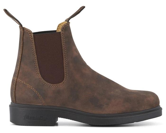 Gusset Dress Boot 1306 Series - Unisex
