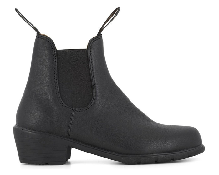 Heeled Boot 1671 Series - Women's