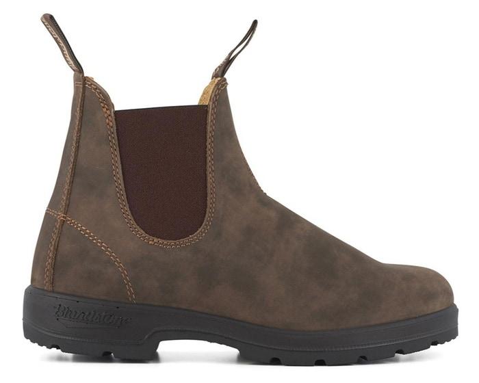 Gusset Boot 585 Series - Unisex