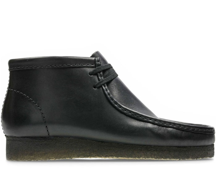 Wallabee Boot Leather - Men's
