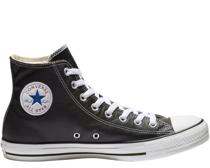 Chuck Taylor All Star Leather High Top - Unisex