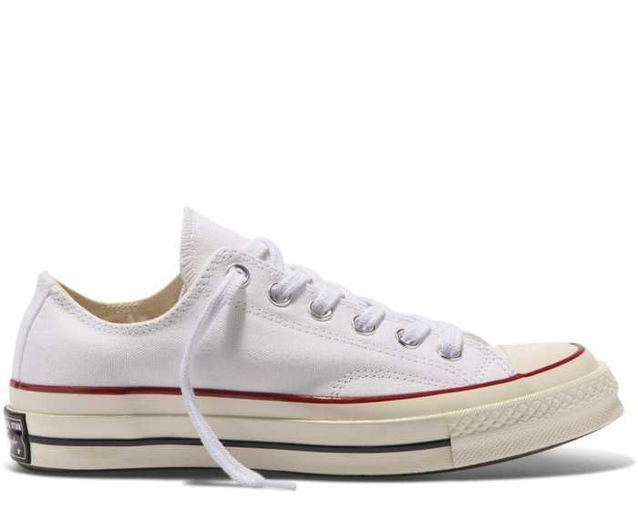 Chuck Taylor All Star 70 Canvas Low Top - Unisex