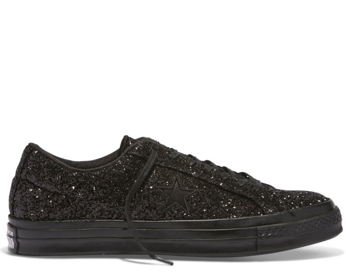 One Star After Party Low Top - Unisex