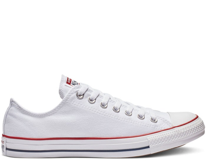 Chuck Taylor All Star Canvas Low Top - Unisex