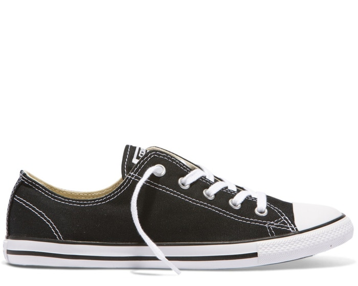 Chuck Taylor All Star Dainty Canvas Low - Women's