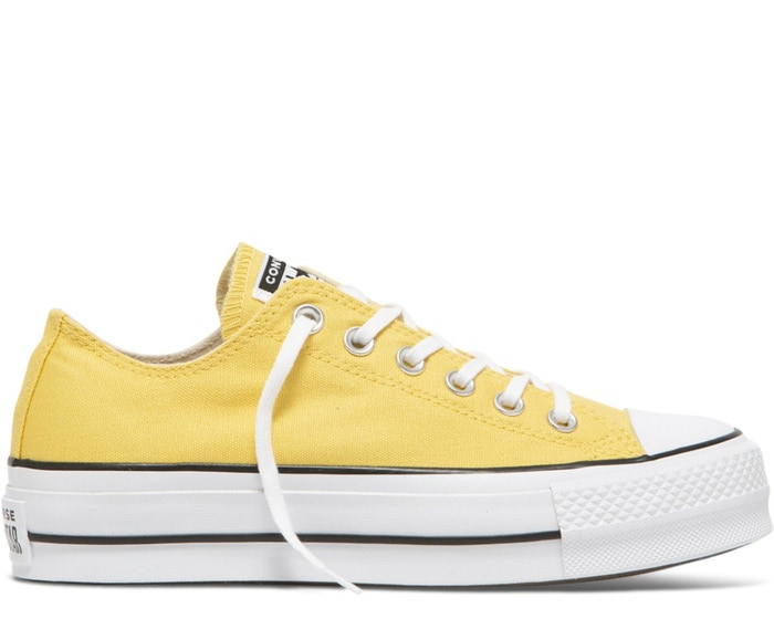 Chuck Taylor All Star Lift Low Top - Women's