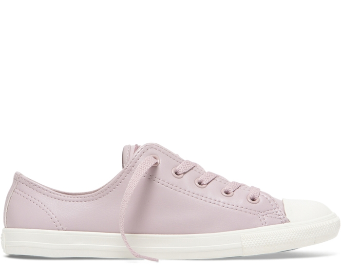 Chuck Taylor All Star Dainty Craft Low Top - Women's