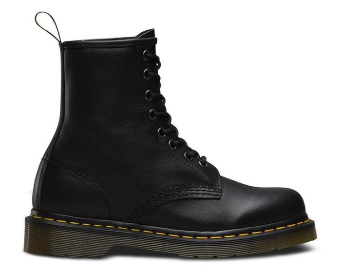 1460 Nappa 8-Eye Boots - Unisex