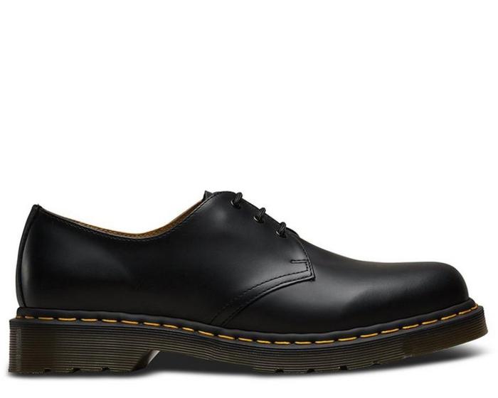 1461 Smooth 3 Eye Shoe - Unisex