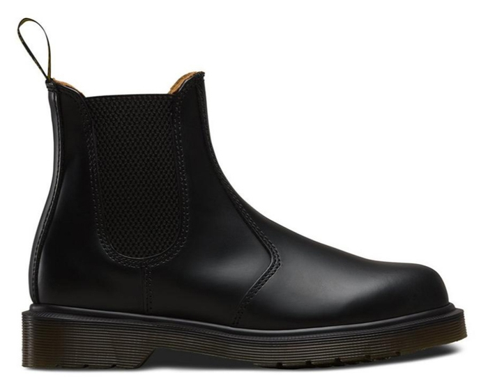 2976 Smooth Chelsea Boots - Unisex