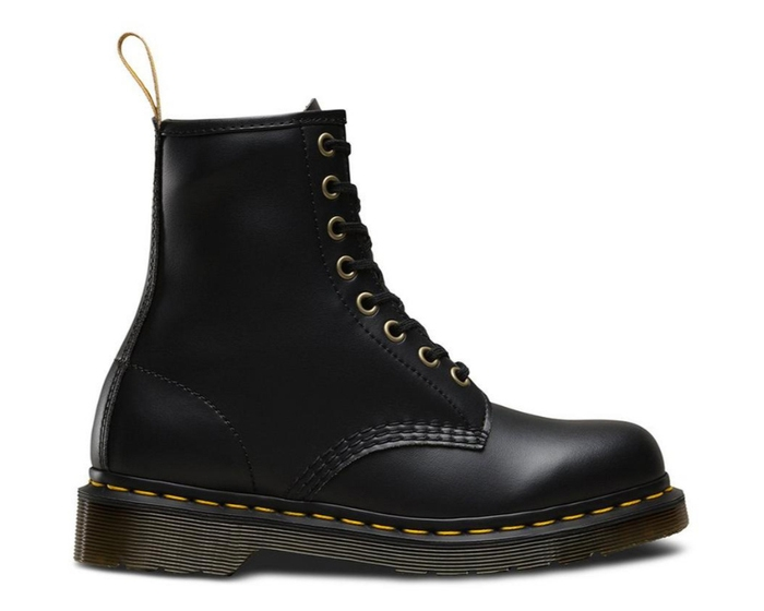 1460 Vegan 8-Eye Boots - Unisex