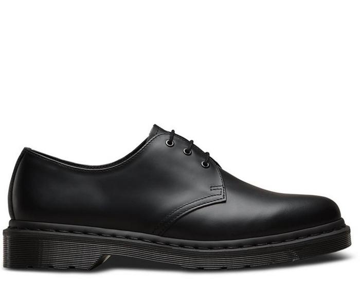 1461 Mono 3 Eye Shoe - Unisex