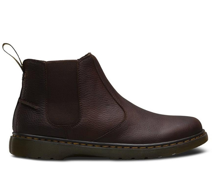 Lyme Grizzly Chelsea Boots - Unisex