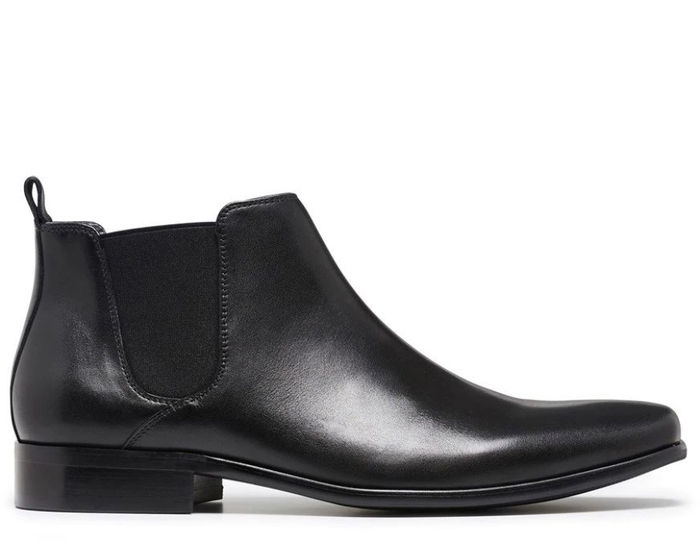 Kick Chelsea Boots