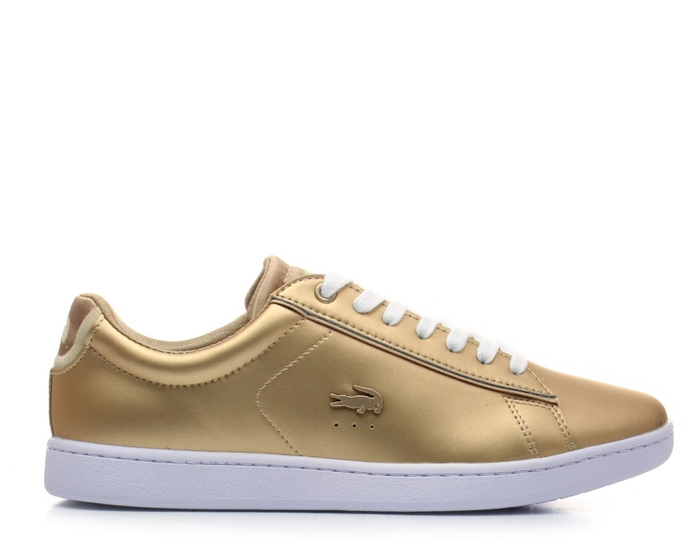 Carnaby Evo Leather Trainer - Women's