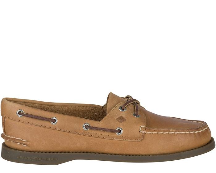Authentic Original 2-Eye Boat Shoes - Women's