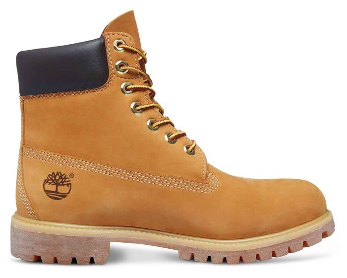 6-Inch Premium Waterproof Boots - Men's