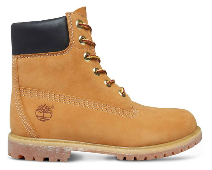 6-Inch Premium Waterproof Boots - Women's