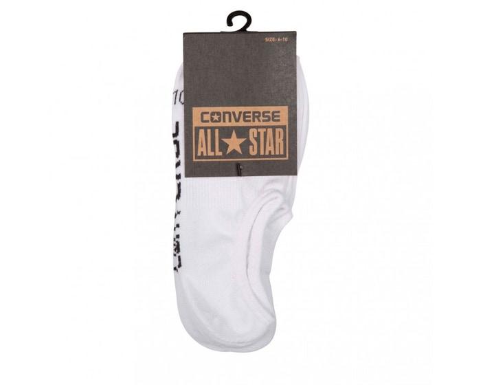 No Show Socks 3 Pack - Unisex
