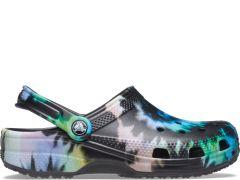 Crocs-Classic-Clog-Graphic-Unisex-Unisex-Tie-Dye-Multi