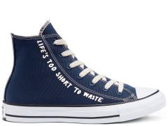 Chuck Taylor All Star Renew Canvas Hi - Unisex
