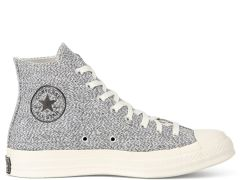 Chuck Taylor All Star 70 Renew Cotton Canvas Hi - Men's