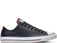 Chuck Taylor All Star Faux Leather Low - Men's