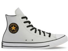 Chuck Taylor All Star Faux Leather Hi - Men's