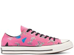 Chuck Taylor All Star 70 Archive Print Low - Unisex