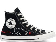 Love Thread Chuck Taylor All Star Hi - Women's