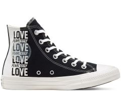Chuck Taylor All Star Love Fearlessly Hi - Women's