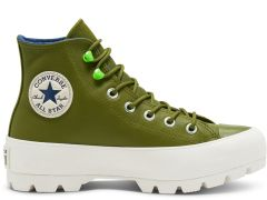 Chuck Taylor All Star Lugged Winter High Top - Women's