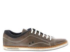 Renato Plain Toe Lace Up Sneaker