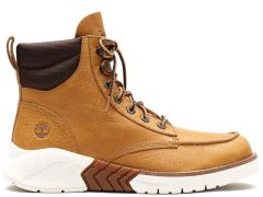 M.T.C.R Moc Toe Boot - Men's