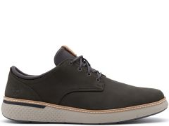 Cross Mark Plain Toe Oxford - Men's