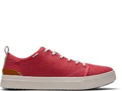 TRVL LITE Heritage Canvas Sneaker - Men's