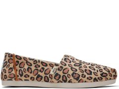 Alpargata Leopard Print - Women's